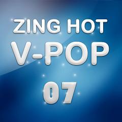 Album Nhạc Hot Việt Tháng 07/2012 - Various Artists