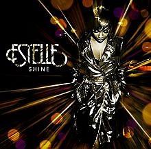 Album Shine - Estelle