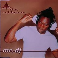 Album Mr. Dj - Dr.Alban