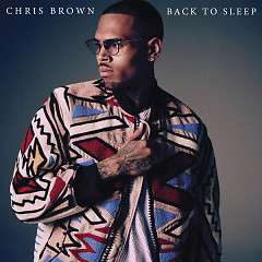 Back To Sleep (Single) - Chris Brown