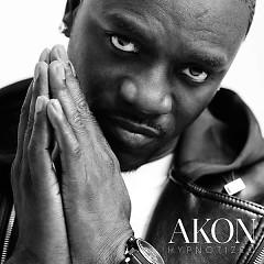 Hypnotized (Single) - Akon
