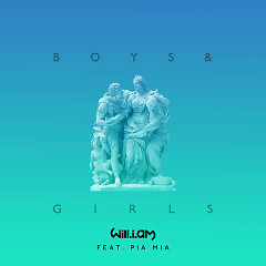 Boys & Girls - Will.i.am,Pia Mia