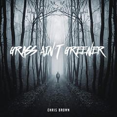 Grass Ain't Greener - Chris Brown