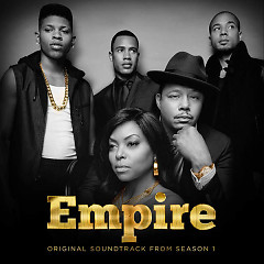 Empire: Original Soundtrack From Season 1 - Empire Cast