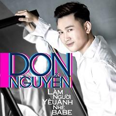 Album  - Don Nguyễn