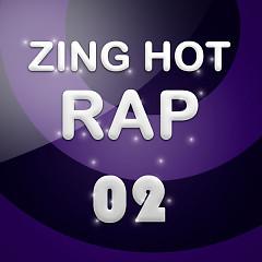 Nhạc Hot Rap Việt Tháng 02/2012 - Various Artists