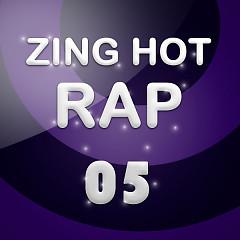 Nhạc Hot Rap Việt Tháng 05/2012 - Various Artists