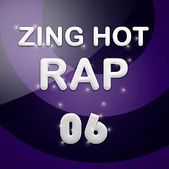 Nhạc Hot Rap Việt Tháng 06/2012 - Various Artists