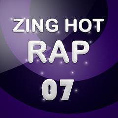 Nhạc Hot Rap Việt Tháng 07/2012 - Various Artists