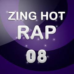 Nhạc Hot Rap Việt Tháng 08/2012 - Various Artists