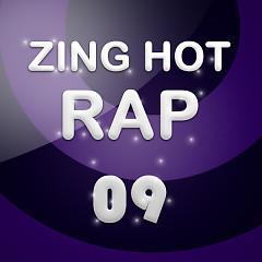 Nhạc Hot Rap Việt Tháng 09/2012 - Various Artists