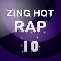 Album Nhạc Hot Rap Việt Tháng 10/2012 - Various Artists