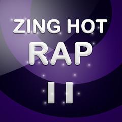 Nhạc Hot Rap Việt Tháng 11/2012 - Various Artists