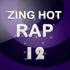 Nhạc Hot Rap Việt Tháng 12/2012 - Various Artists
