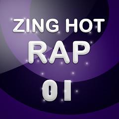 Album Nhạc Hot Rap Việt Tháng 01/2013 - Various Artists
