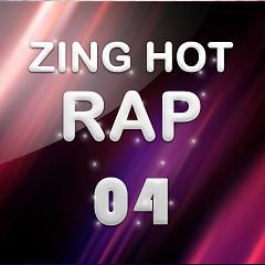 Album Nhạc Hot Rap Việt Tháng 04/2013 - Various Artists