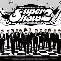 Super Show 2 [single] - Super Junior