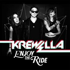 Enjoy The Ride (CDEP) - Krewella