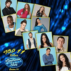 American Idol Season 10 Top 11 Redux - Various Artists