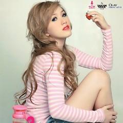 Album  - Bảo Thy
