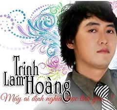 Album Mấy Ai Định Nghĩa Được Tình Yêu - Trịnh Lam Hoàng
