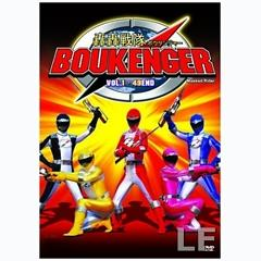 Boukenger OST -