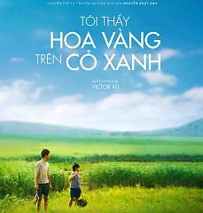 Album Tôi Thấy Hoa Vàng Trên Cỏ Xanh OST - Christopher Wong,Garrett Crosby,Ngọc Hiển