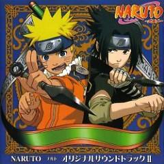 NARUTO Original Soundtrack II - Various Artists