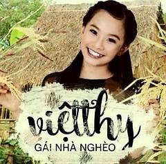 Album Gái Nhà Nghèo - Việt Thi