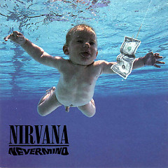 Nevermind (Super Deluxe Version) (CD1) - Nirvana