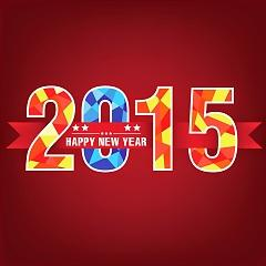 Happy New Year 2015 - Various Artists
