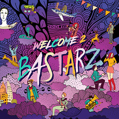 Album WELCOME 2 BASTARZ (Single) - BASTARZ