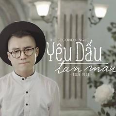 Album  - Tiến Việt