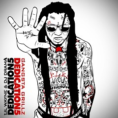 Dedication 5 (CD2) - Lil Wayne
