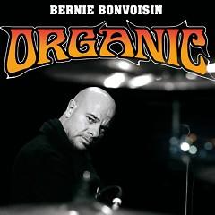 Album Organic - Bernie Bonvoisin