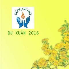 Du Xuân 2016 - Various Artists