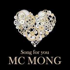 Song For You (Mini Album) - MC Mong