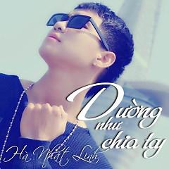 Album Dường Như Chia Tay - Hà Nhật Linh