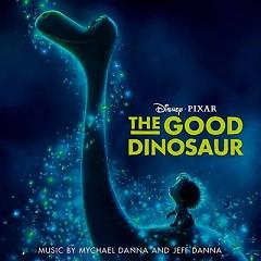 Album The Good Dinosaur OST - Jeff Danna,Mychael Danna