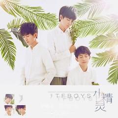 Album 小精灵 / Tiểu Tinh Linh - TFBoys