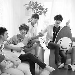 Nhạc Acoustic Hàn Quốc Hay Nhất - Various Artists