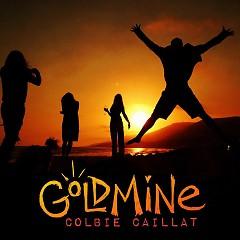 Album Goldmine (Single) - Colbie Caillat