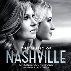 The Music Of Nashville Season 3 Vol 2 - Various Artists