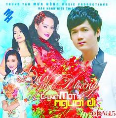 Album Chuyện Một Người Đi - Đào Phi Dương