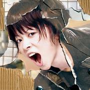 Bamboo Collage - Hitomi Takahashi