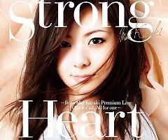 Strong Heart - Mai Kuraki