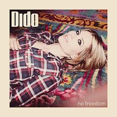 No Freedom - Promo CDR - Dido