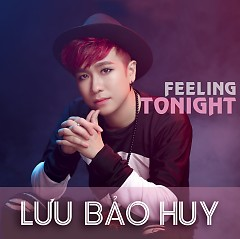 Album Feeling To Night - Lưu Bảo Huy