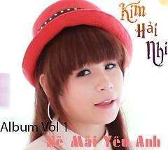Sẽ Mãi Yêu Anh (Single) - Kim Hải Nhi