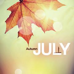 Album Những Bản Piano Hay Nhất Của July - July